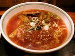 昭和軒 麻婆茄子麺