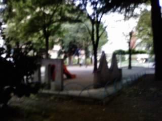北区の赤羽公園
